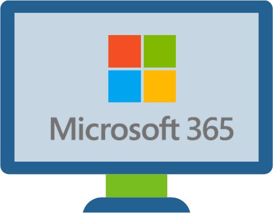 Microsoft 365 icon